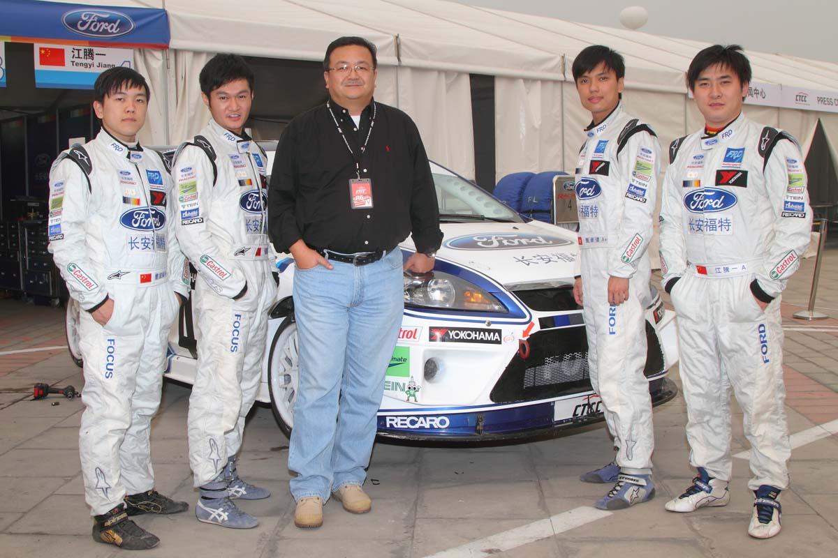RECARO代表与车队选手.JPG